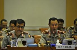 Polri Tak Masalahkan Jenderal Senior Masuk Kabinet Jokowi-JK
