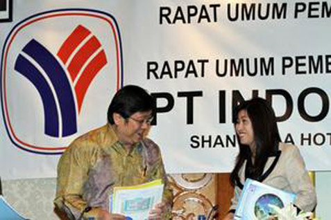 RUPS Indospiring - JIBI