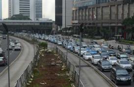 3.000 CCTV Siap Pantau Jakarta