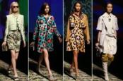 UTS Buka Jalan Roby Tjia Jadi Desainer Rumah Mode Kenzo