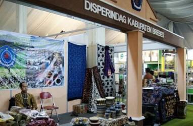 JATENG FAIR 2014: Target Transaksi Direvisi Jadi Rp50 Miliar