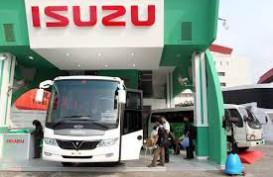 ISUZU: 2015, Siap Operasikan Pabrik Baru di Karawang