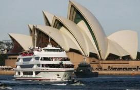 BANK SENTRAL AUSTRALIA: Pertumbuhan Ekonomi Sulit Diprediksi