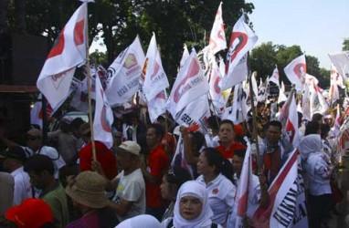 SIDANG GUGATAN HASIL PILPRES 2014: Awas, Relawan Prabowo-Hatta Dari Kepri 'Serbu' Jakarta