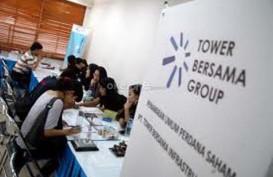 Laba Bersih TBIG Merosot 21,34%