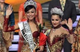 Kiat Percaya Diri Ala Putri Indonesia 2013