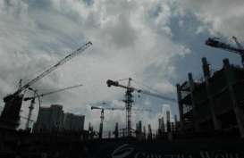 Kementerian PU Gelar Konstruksi Indonesia 2014