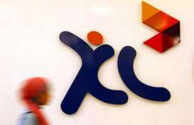 XL AXIATA (EXCL) Cetak Rugi Rp482,52 Miliar Semester I/2014