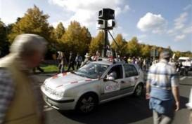 Google Indonesia Luncurkan Gambar Panoramik Street View