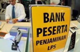 LPS Sanggup Tanggung Likuidasi 40 Bank Kecil