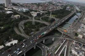 6 RUAS TOL DALAM KOTA : Jakarta Tollroad Tetap Bangun…