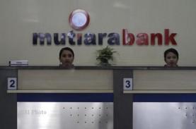 PENJUALAN BANK MUTIARA: BRI Serahkan Penawaran Akhir