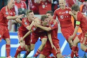 FC Bayer Munich Gandeng SAP Pasok Peranti Lunak OR