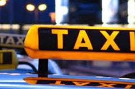 Hindari Kejahatan di Taksi Gunakan GPS