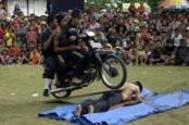 Festival Debus Banten Raih Rekor Muri