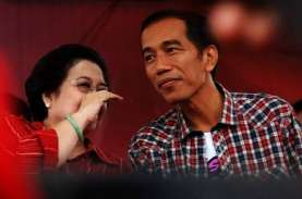Presiden SBY Terima Jokowi Akhir Agustus