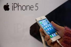 Baterai iPhone 5 Bermasalah, Apple Tawarkan Penggantian…