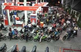 Kuota Dikurangi 5%, Premium & Solar Langka di SPBU Yogyakarta