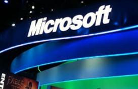 Microsoft Dituduh Hindari Pajak US$30 Miliar