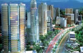 Sinar Mas Land-Hongkong Land Kembangkan NavaPark