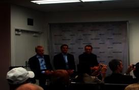 VMWORLD 2014: Dunia Usaha Hadiri Konferensi Virtualisasi & Komputasi Awan
