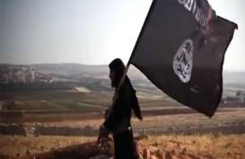 Jenderal Utama AS Bilang Pejuang Islamic State (IS) Bahayakan Negara Adidaya