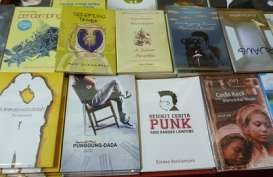 Omzet Percetakan di Gang Kecil Ciputat Ratusan Juta Rupiah