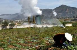 Kredit ke Sektor Energi Alternatif Baru Capai 2%