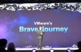 VMWORLD 2014: VMWare Perkenalkan Sejumlah Brand Terbaru