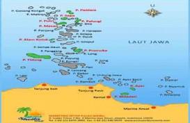 Kapal Motor Meledak di Pulau Sekati Busuk, 10 Luka Parah