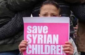 Larijani Kecam Rencana AS Membom Suriah