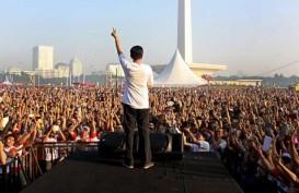 Elektabilitas Jokowi Bakal Anjlok Usai Naikkan Harga BBM