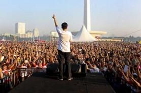 Elektabilitas Jokowi Bakal Anjlok Usai Naikkan Harga…