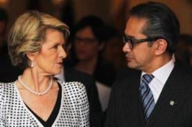 SKANDAL PENYADAPAN: Indonesia Australia Tanda Tangani…