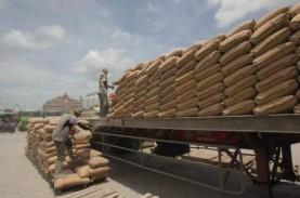 RI Bakal Jadi Penghasil Semen Terbanyak di Asean