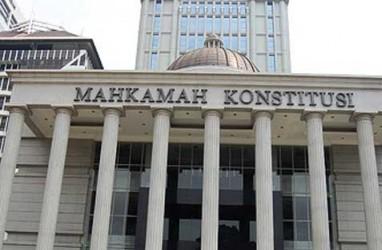 Notaris Gugat Wadah Tunggal ke MK