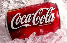 COCA-COLA Invetasikan US$390 Juta di Indonesia