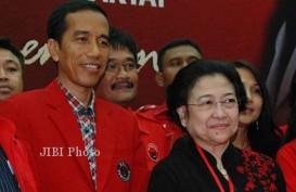 Jokowi Diperingatkan Jangan Rebut Posisi Ketum PDIP