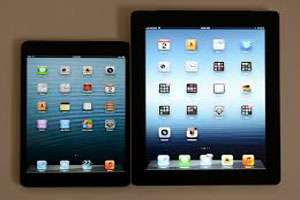 Apple Dikabarkan Merilis iPad Berukuran 12.9 Inci. Benarkah?