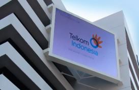 Telkom Bangun Kabel Laut Internasional ke Amerika