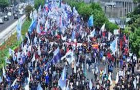 Buruh Argentina Mogok Massal, Protes PHK dan Upah