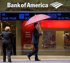 Bank of America Corp Minta Hakim Batalkan Vonis Terkait Penipuan