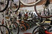 Sebulan Pasca Idul Fitri, Penjualan Sepeda Bekas di Pasar Rumput Turun Drastis