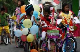 Cari Sepeda Bekas Berkualitas? Ayo ke Pasar Rumput!