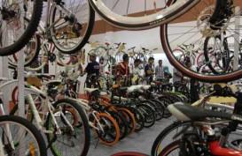 Mengais Rejeki dari Sepeda Bekas di Pasar Rumput Manggarai