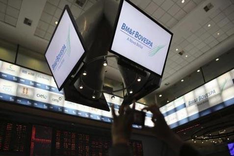 Bursa emerging markets.  - Reuters