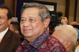 AGENDA PRESIDEN SBY: Sore Ini Kembali, Begini Rentetan…
