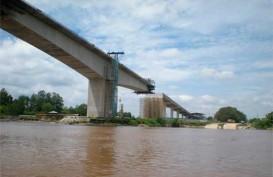 KEMENTERIAN PU: 9 Infrastruktur Strategis di Sumatra Diresmikan