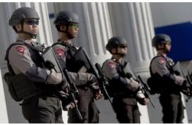 TINDAK KEJAHATAN BANK: Polri Tempatkan Personil Lebih Banyak