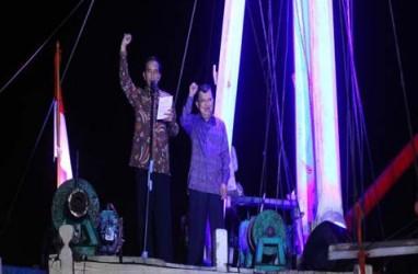 Bang Yos Janji Lepas Jabatan Ketum PKPI Jika Jadi Pembantu Jokowi